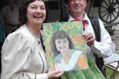 Kopp osobní portrét