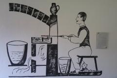nákres pateříkové pece