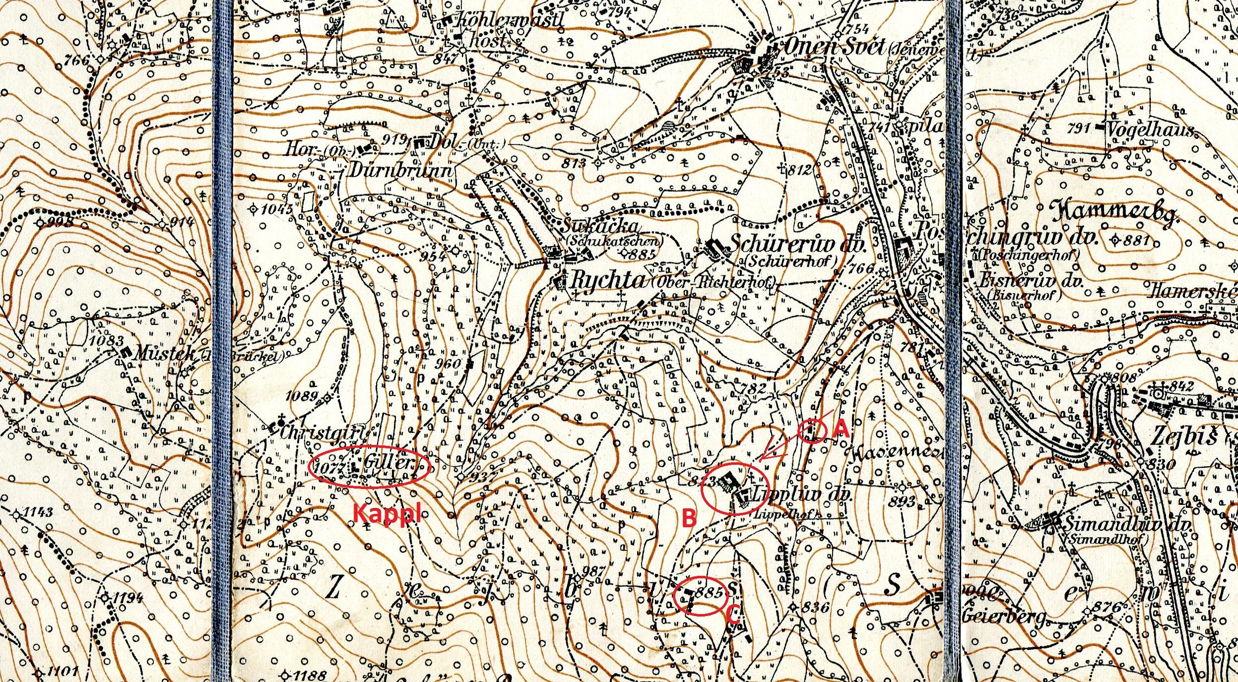 Topo25_1924_Seewiesen